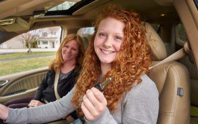 When Should You Add Your Teen Driver to Your Auto Insurance?