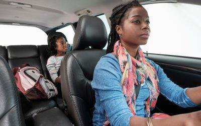 3 Back to School Driving Safety Tips